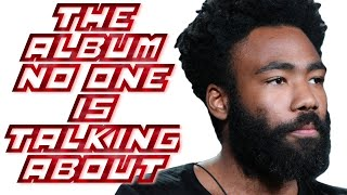 """Childish Gambino Dropped An Album """"3.15.20"""" And No One Is Talking About It!!!!!! (Discussion)"""