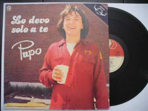 Music video Pupo - Burattinotelecomandato