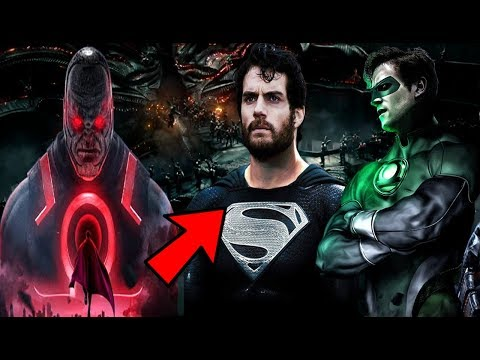 Justice League NEWS Final Trailer Announced!!! Superman SET To APPEAR? Who Will Be Cut?