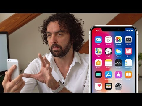 Download Youtube: Týden poté - iPhone X, Face ID, Bionic A11, AR & Apple Watch