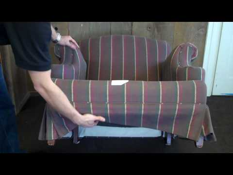 How To Inspect A Couch For Bed Bugs Bbtv 44 Youtube