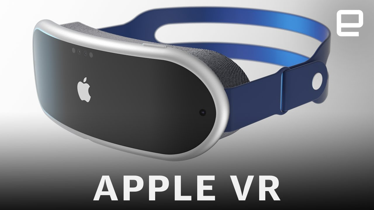 Apple's VR headset may have dual 8K displays and cost $3,000