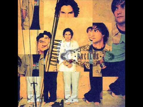 Bacilos caraluna 2002 (Full album)
