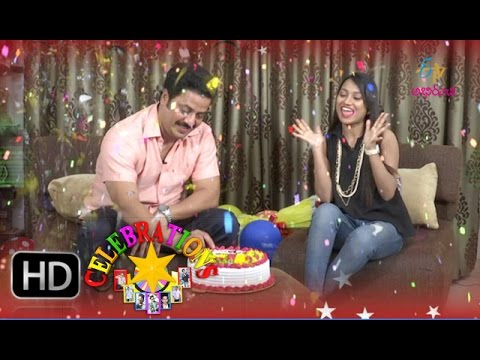 Celebrations - Cine Artist Raja Ravindra Birthday Celebrations -  17th April 2016 – Full Episode