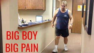 Chiropractic adjustment relief for Low Back, Leg, Neck, Hand & Knee Pain