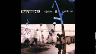 Warren G - Regulate (ft. Nate Dogg)