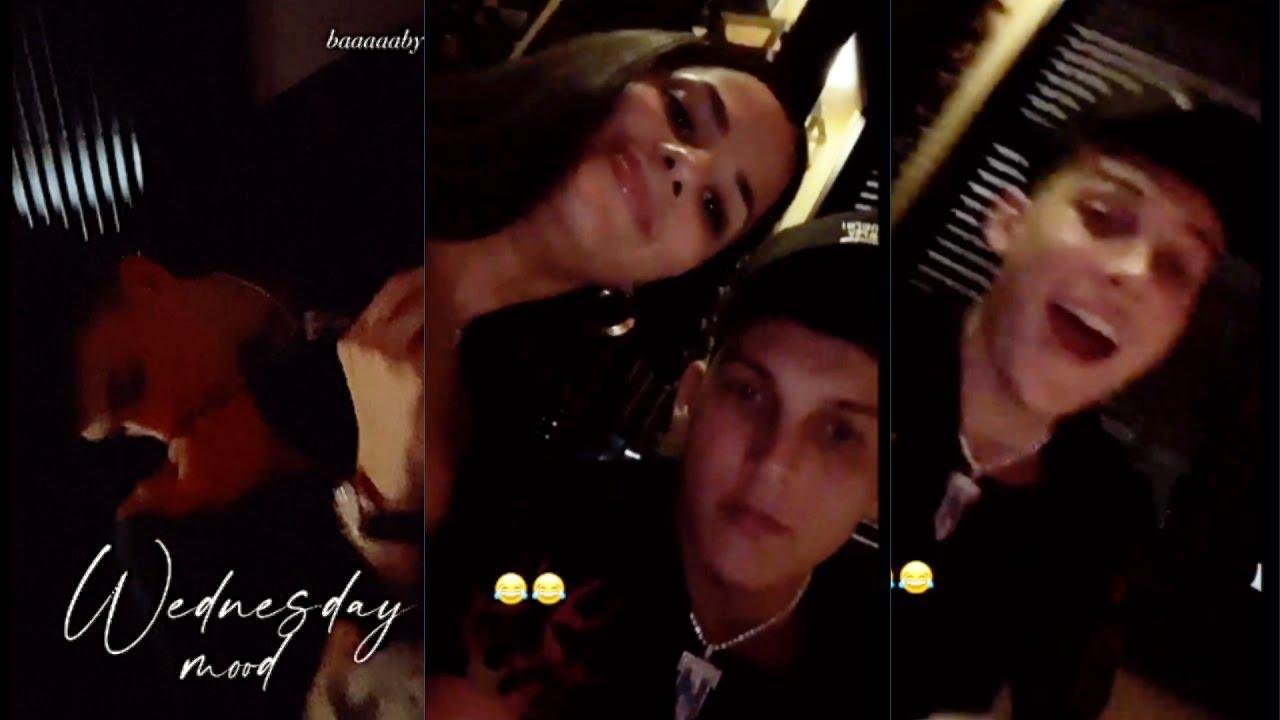 Heat Star Tyler Herro LINKS With His Girlfriend Katya Elise Henry