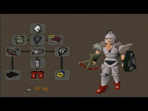 The 3rd age Guardian Goes PKing