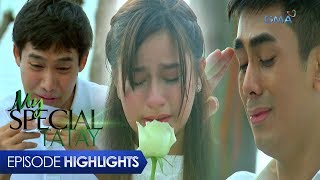 My Special Tatay: Tears flowed in Edgar's funeral | Episode 120