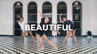 Beautiful - Bazzi Feat. Camila Cabello (Dance Video) | @besperon Choreography