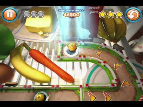 Fibble HD - Gameplay [iPad2/iPadNew]