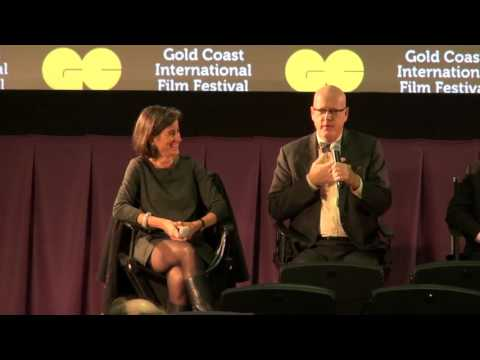 """(Dis)honesty"" Q&A at the Gold Coast International Film Festival"