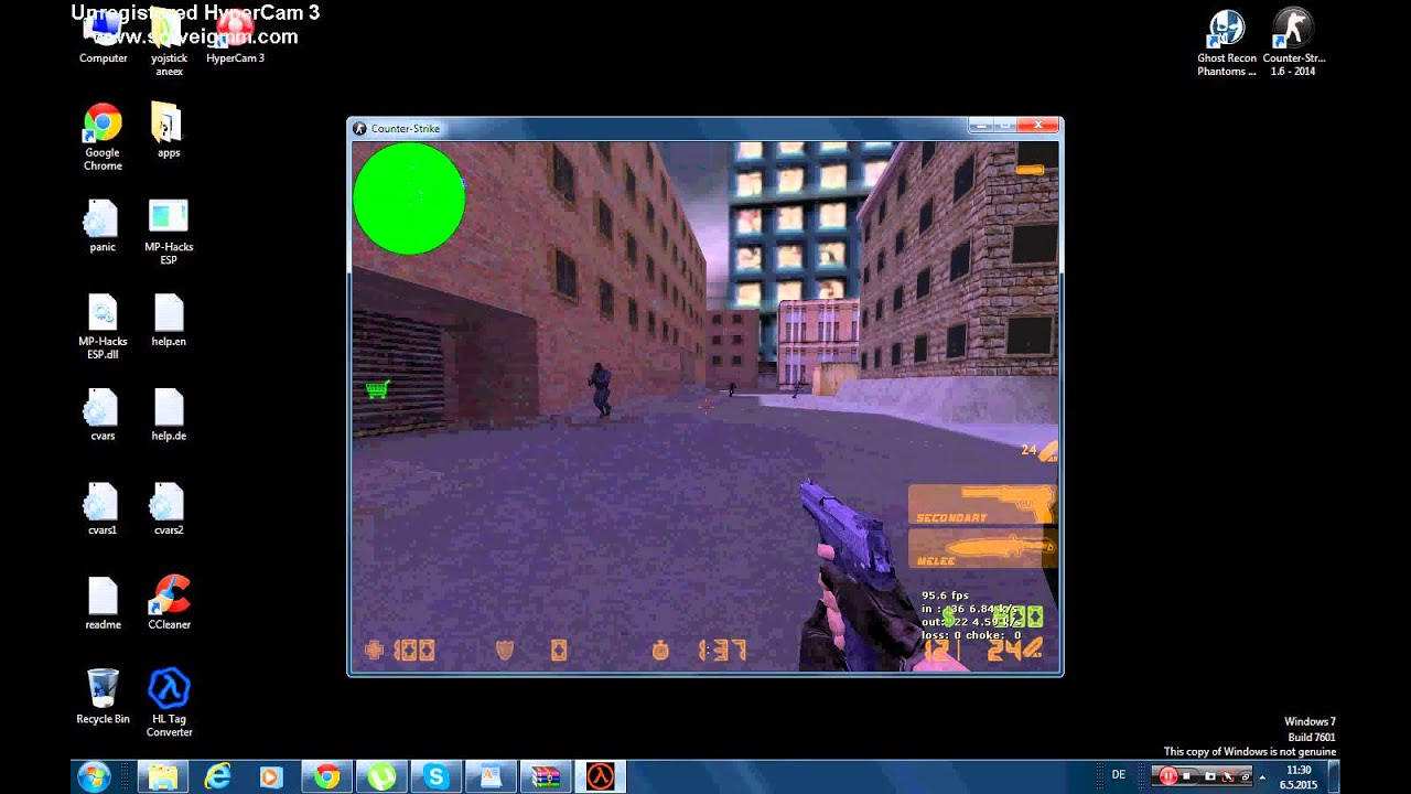 Download counter strike 1. 6 for free.
