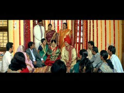 Gosht Lagna Nantarchi - Post Wedding Fun Games - Sonali Kulkarni Movies