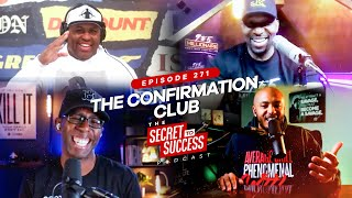 S2S Podcast Episode 271 The Confirmation Club