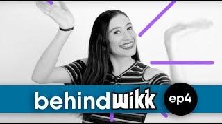 BEHINDWIKK | EP4 (bloopers)