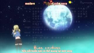 [Zing Fansub]  Fairy Tail ED2 vietsub