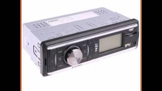 автомагнитола FUSION FUS-1050U