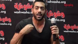 أحمد فلوكس: 'المنافسة في السينما لازم تكون شريفة'
