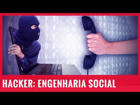 tÉcnica-hacker:-engenharia-social