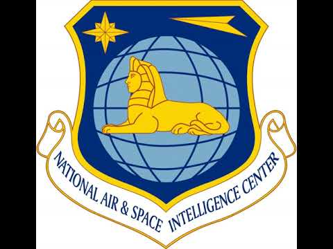 National Air and Space Intelligence Center | Wikipedia audio article