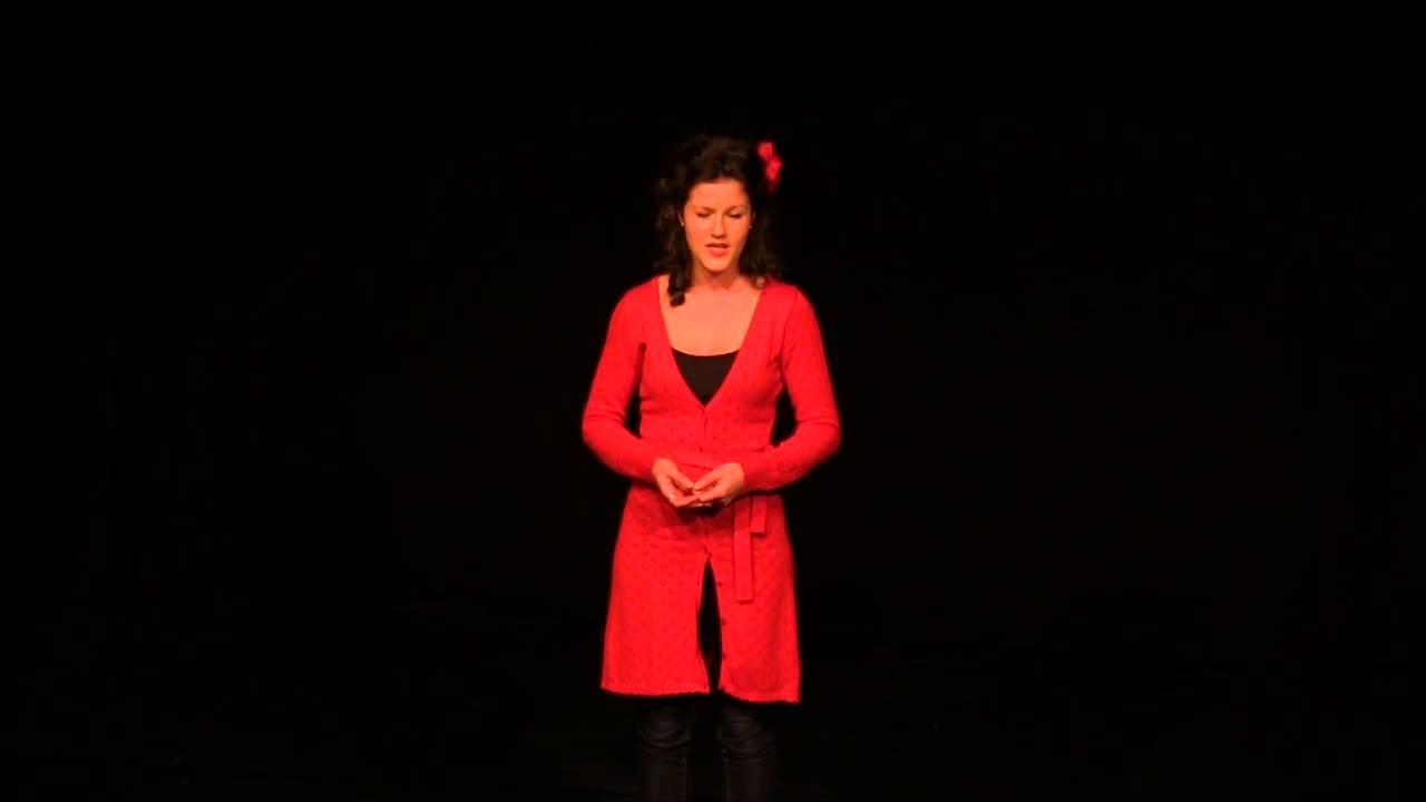 Marie-Louise Nelemans zingt 'Marie' van Gerard van ...