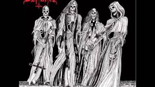 BEHERIT - The oath of black blood [1991] full album HQ