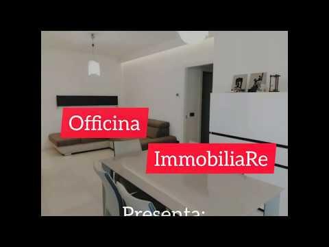 Crotone - case in vendita Via Crea