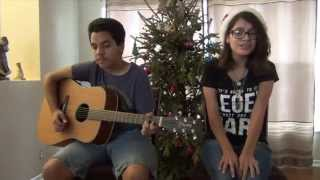 All I Want For Christmas Is You - Mariah Carey (acoustic cover)
