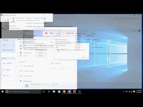 led studio | Please set Display card hardware accelerator