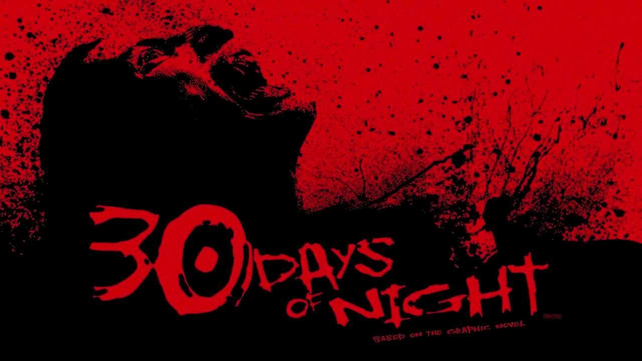 30 Days Of Night Stream Deutsch