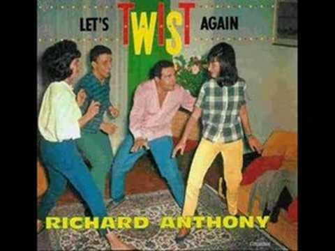 Re: Richard Anthony - Tu ne sais pas