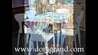 DomGrand - Салон итальянской мебели(Салон итальянской мебели DomGrand рад приветствовать вас в своих стенах. Многолетний опыт работы позволяет..., 2013-10-28T14:17:23.000Z)