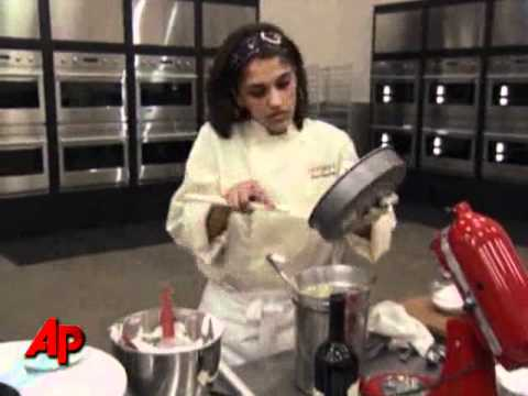 'Just Desserts' A Sweet Spinoff From 'Top Chef'