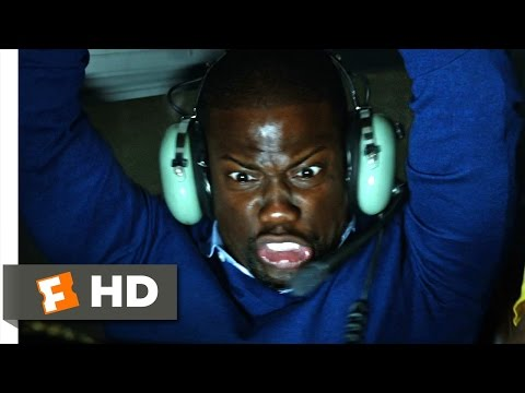 Thumbnail: Central Intelligence (2016) - One Regret in Life Scene (7/10) | Movieclips