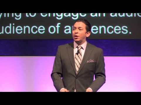 Brian Solis: What's the future (WTF)? The effect of emerging technologies on business and culture
