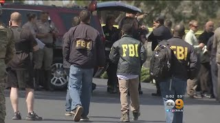 Woman Suspected In YouTube Shooting Lived In Menifee, Sources Report