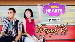 Young Hearts Presents: DyepNi EP01