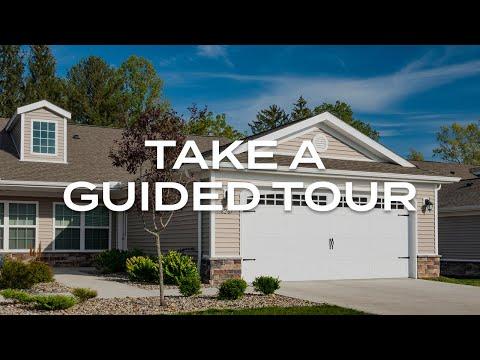 Take A Virtual Tour A Redwood Apartment Home