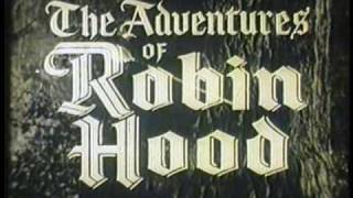 Theme Song to The Adventures of Robin Hood