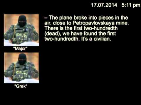 Why was Malaysia Airlines flight MH17 flying over Ukraine?