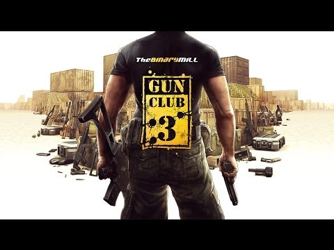 Gun Club 3 Official Trailer - Google Play