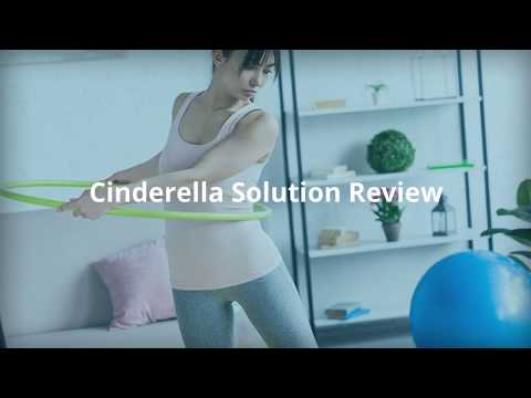 lose-weight-little-effort-for-cinderella-solution
