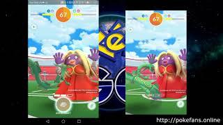 Pokémon Go News und Updates auf YouTube