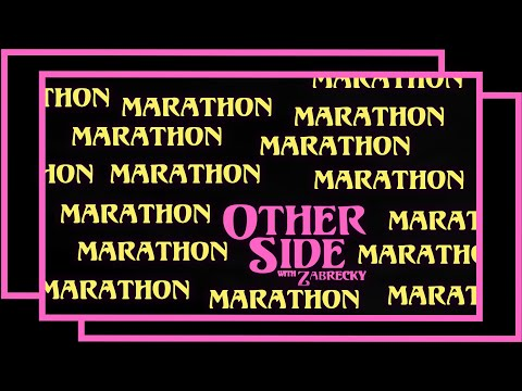 Celebrate by watching the 'Other Side with Zabrecky Thanksgiving Marathon'
