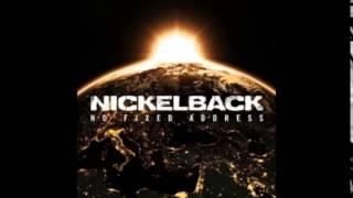 Nickelback - Million Miles An Hour