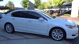 2014 Acura RLX San Antonio, Austin, Houston, Dallas, Boerne, TX AW8742