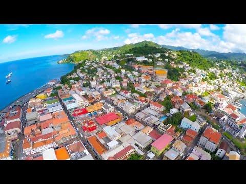 Best Of Vacationing In Grenada