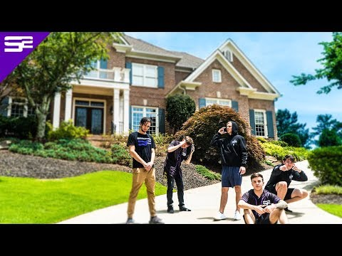 SoaR House Official Tour - SoaR Gaming House 2019