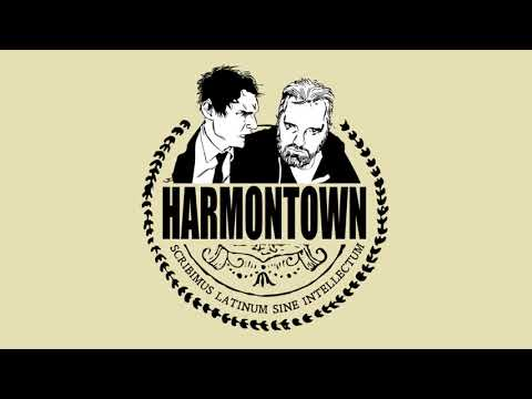 Harmontown Pathfinder - 1.1 - The Inquisitors Arrive